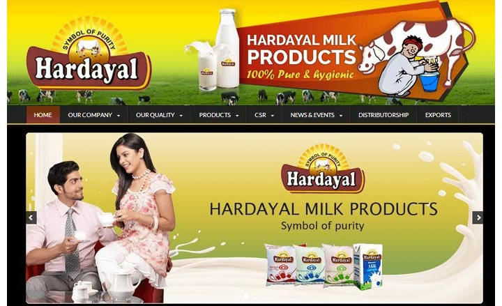 Hardiyal Group