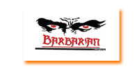 BARBARION