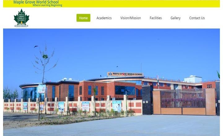Mgworld school