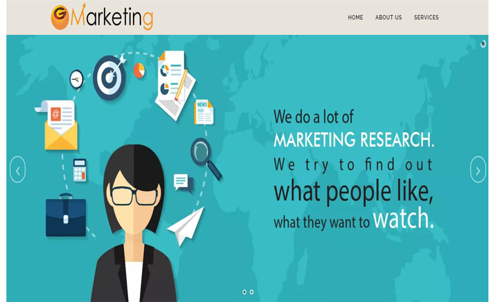 Marketing & Research
