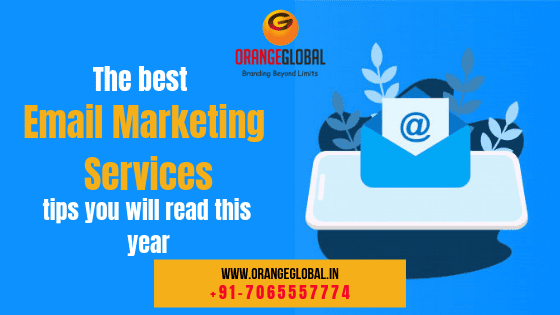 The best email marketing services tips you will read this year